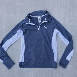 Long Sleeve Athletic Sweatshirt